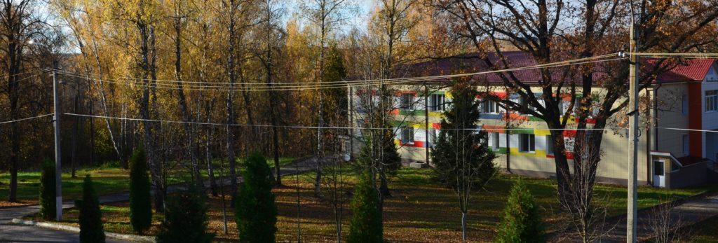 База отдыха в Тульская области цены фото