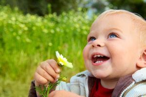 Отдых с ребенком в области фото